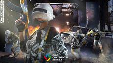 PUBG Esports startet am 7. November das große PCS3 Europe Finale