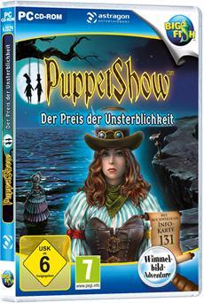 Puppet Show: Der Preis der Unsterblichkeit