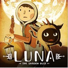 Puzzle-Adventure LUNA The Shadow Dust - Kommt am 13.2.2020
