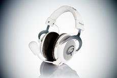 QPAD Headset QH-85 weiß ab sofort verfügbar
