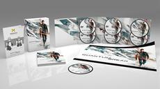 Quantum Break: Timeless Collector's Edition - Jetzt im Handel erhältlich!