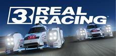 Real Racing 3 präsentiert: Die 24 Stunden von Le Mans