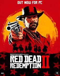 Red Dead Redemption 2 für PC ist ab sofort erhältlich