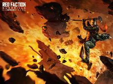 Red Faction Guerrilla Re-Mars-tered kommt im Juli