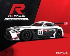 REMUS GT3 Championship| ROUND 2 - Nürburgring| 26.10.2021
