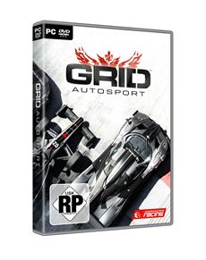 """Rennen am Limit im neuen """"GRID Autosport"""""""