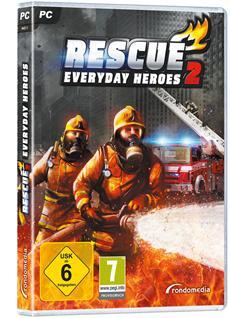 Rescue 2: Everyday Heroes - Wie viele Leben wirst du retten?