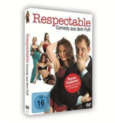 Respectable - Comedy aus dem Puff (VÖ: 16.05.2014)