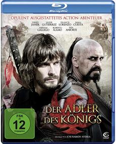 Review (Blu-Ray): Der Adler des Königs
