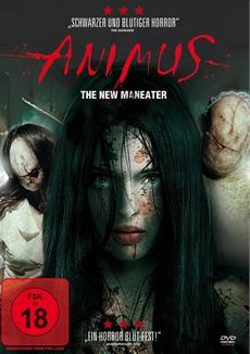 Review (DVD): Animus - The New Maneater