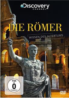 Review (DVD): Die Römer - Wissen des Altertums