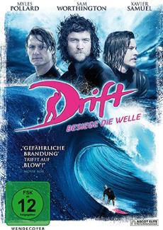 Review (DVD): Drift - Besieg die Welle
