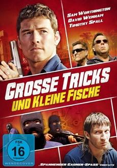 Review (DVD): Große Tricks und kleine Fische