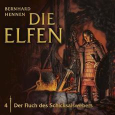Review (Hörspiel): Die Elfen - 04. Der Fluch des Schicksalsweber