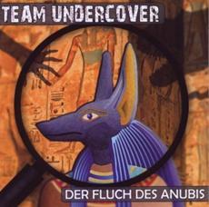 Review (HSP): Team Undercover, Der Fluch des Anubis, Folge 1