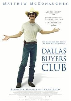 Review (Kino): Dallas Buyers Club