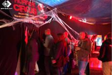 Review (Premiere): Horror Circus in Frankfurt