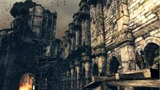 Review (PS3): Dark Souls II - Heute wird gestorben ... und zwar viel!