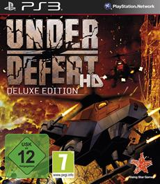 Review (PS3): Under Defeat HD Deluxe Edition
