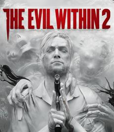 Review (PS4): The Evil Within 2