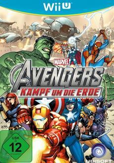 Review (Wii U): Marvel Avengers: Kampf um die Erde