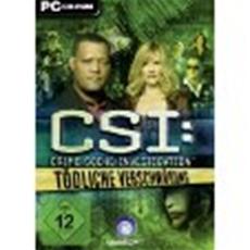 Review (Xbox 360): CSI : Crime Scene Investigation - Tödliche Verschwörung