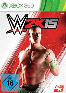 Review (Xbox 360): WWE 2K15