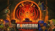 Richtig groß und trotzdem gratis: Enter the Gungeon bekommt cooles Update - und 50% Rabatt auf das Hauptspiel