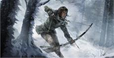 RISE OF THE TOMB RAIDER - Deutscher Ankündigungstrailer