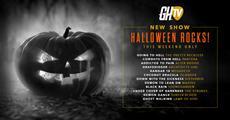 Rockig durch das Halloween Wochenende mit Guitar Hero Live
