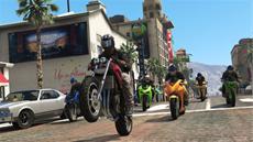 Rockstar Games News: kostenloser Deathmatch- & Renn-Editor kommt noch diese Woche, Capture-Modus und mehr folgen demnächst