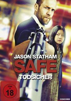 Review (DVD): Safe - Todsicher