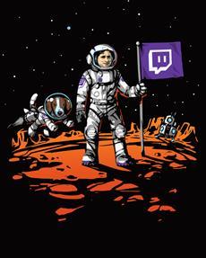 """Science Week: Twitch startet großen TV-Marathon der weltweit populären Wissenschaftssendung """"Unser Kosmos"""""""