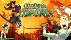 Seit heute ist Goodbye Deponia für PlayStation 4 und Xbox One erhältlich