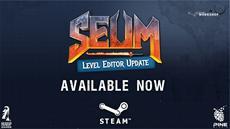 SEUM: Speedrunners from Hell - Level-Editor veröffentlicht - erschaffe deine eigene Hölle!