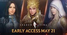 Shadow Arena startet am 21. Mai in den Early Access auf Steam