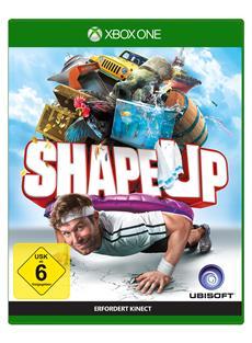 Shape Up<sup>&reg;</sup> - ab sofort erh&auml;ltlich