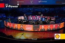 Shell eSports: Halbzeit im Spring-Split der League of Legends European Championship