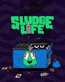 SLUDGE LIFE verunstaltet im Frühjahr Nintendo Switch & den Epic Games Store