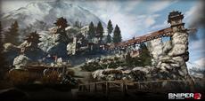 SNIPER: GHOST WARRIOR 2: Zum Release hat CI Games bereits mehr als eine Million Exemplare versendet