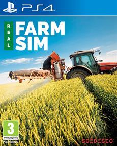 Soedesco kündigt Veröffentlichung der Landwirtschaftssimulation Real Farm Sim an