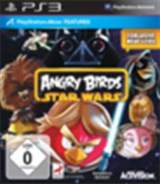 Activision und Rovio Entertainment ver&ouml;ffentlichen Angry Birds<sup>&trade;</sup> Star Wars<sup>&reg;</sup> f&uuml;r aktuelle Spielkonsolen und Handhelds