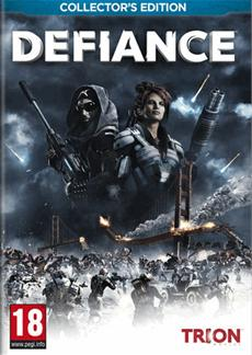 Trions MMO Defiance jetzt Free-to-Play auf der PlayStation 3
