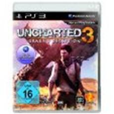 Tolle Chance - Gamer wird Teil von Uncharted 3: Drake's Deception
