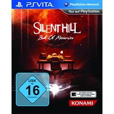 Demo   Silent Hill: Book of Memories