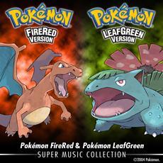 Soundtrack zu Pokémon Feuerrote Edition und Pokémon Blattgrüne Edition ab sofort über iTunes verfügbar