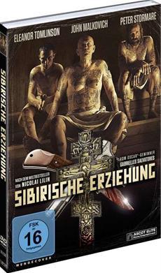 Special zu SIBIRISCHE ERZIEHUNG (DVD und Blu-ray ab 3.12.2013)