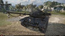 Spielen wir ein Spiel! Halloween in World of Tanks