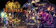 Squash-Based RPG Battle Hunters Launch Date moves to early November