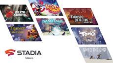 Stadia Makers bringt neue Indie-Spiele auf Stadia